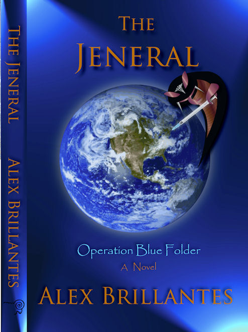 The Jeneral - Operation Blue Folder: Publish date: Jan 11, 2011